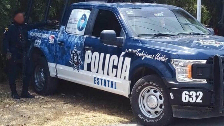 Zacatecas Policía