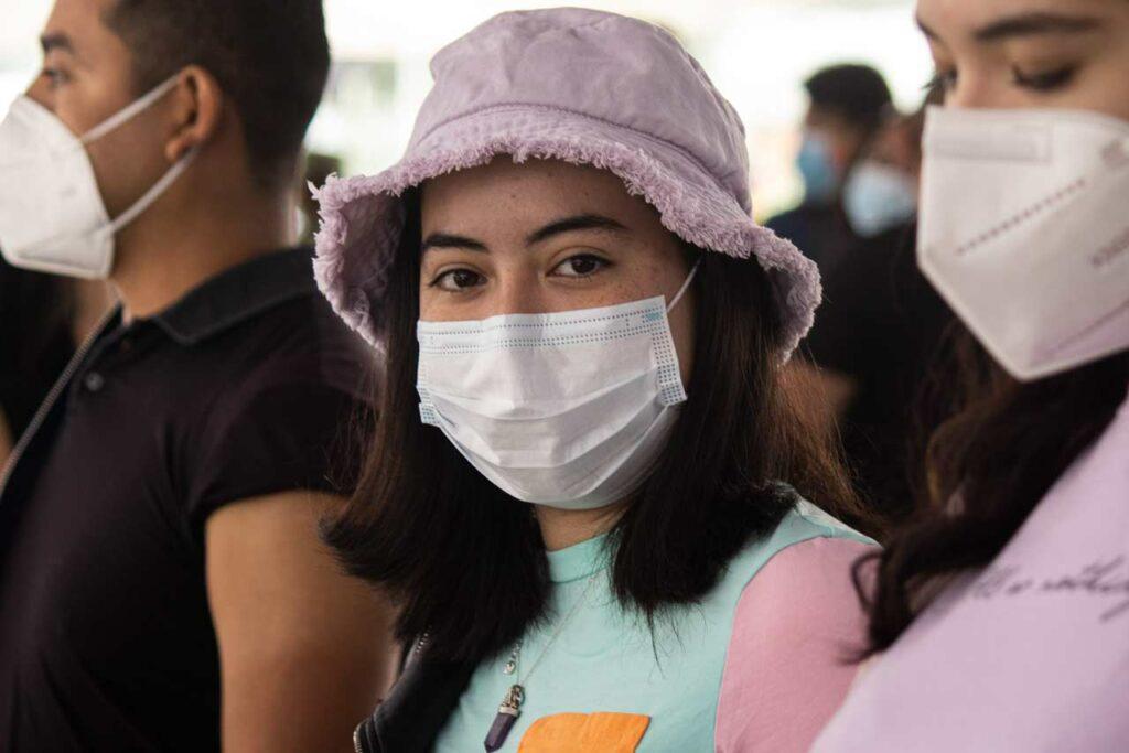 La CDMX anuncia primera dosis para jóvenes de 18 a 29 año en Xochimilco