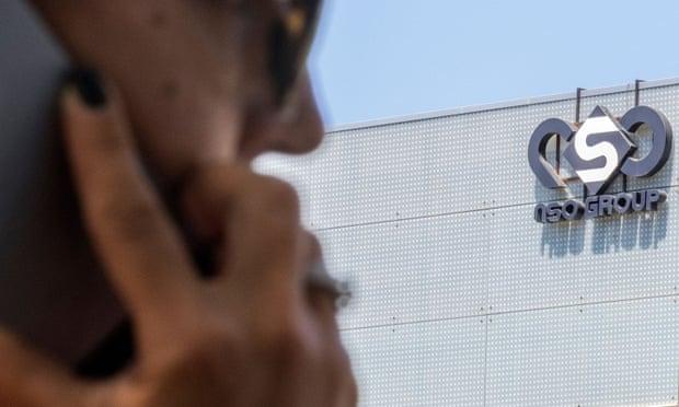 Las autoridades israelíes inspeccionan las oficinas de NSO Group tras las revelaciones de Pegasus