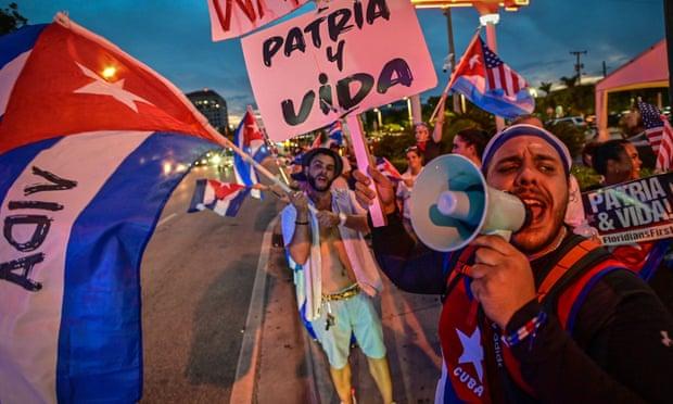 Cinco generales cubanos muertos en los últimos días: ¿será por culpa del pico de Covid-19?