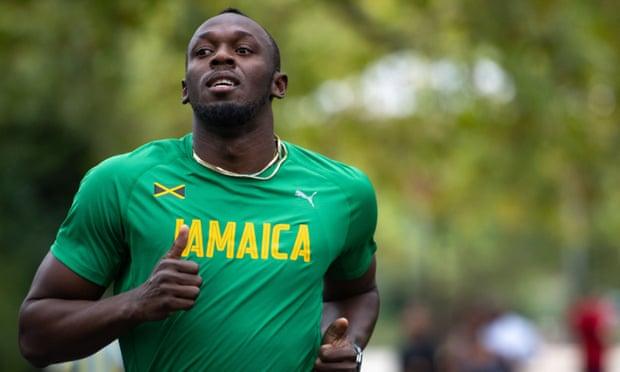Usain Bolt: 'Habría corrido menos de 9.5 segundos con super spikes'