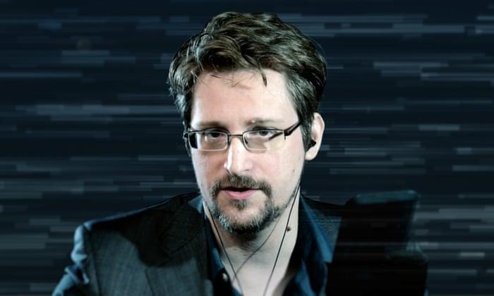Edward Snowden pide la prohibición del comercio de software espía en medio de las revelaciones de Pegasus