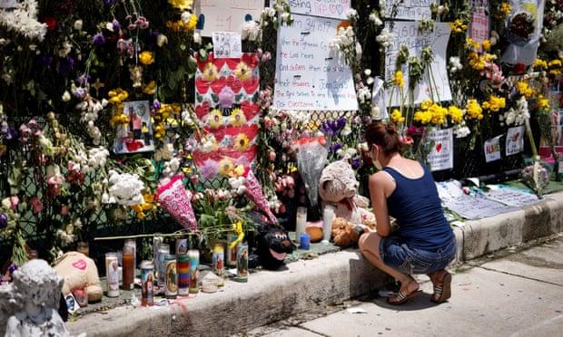 Derrumbe en Miami: informes revelan el largo debate de la junta administrativa sobre las reparaciones