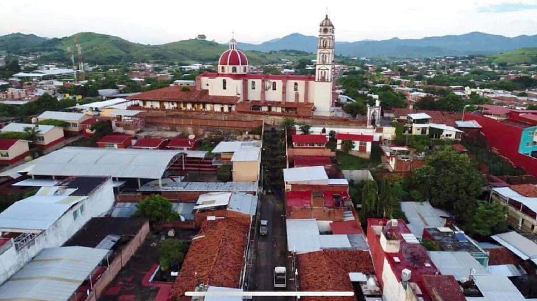 Aguililla Michoacán