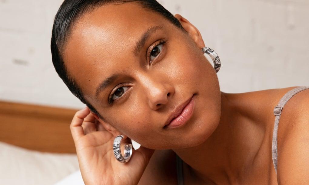 Alicia Keys: 'Siempre he tenido que ser fuerte'