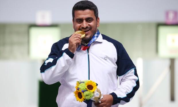 '¿Cómo puede un terrorista ganar el oro?': Corea critica al Comité Olímpico Internacional por la victoria de Irán en tiro
