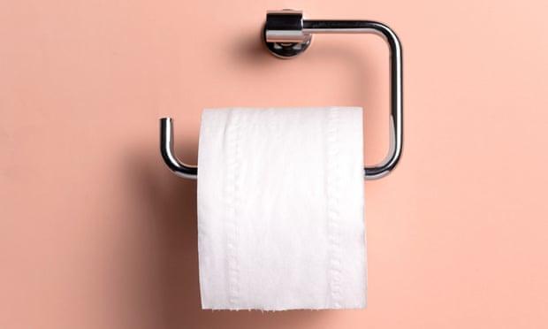 ¿El tema más sorprendentemente polémico? La forma correcta de colocar el papel higiénico