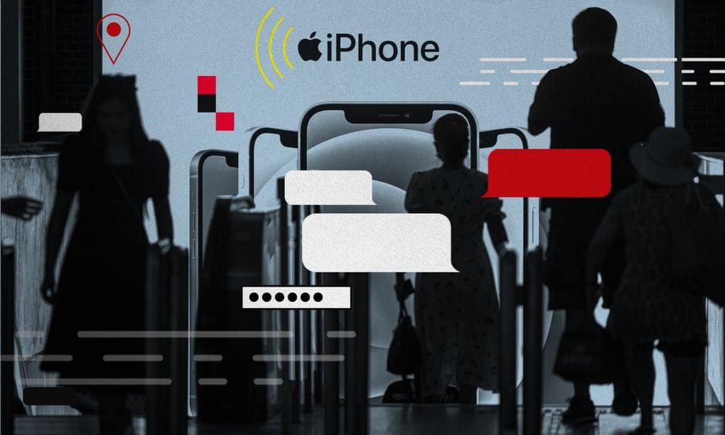 ¿Cómo se comporta la tecnología de Apple contra el software espía Pegasus?