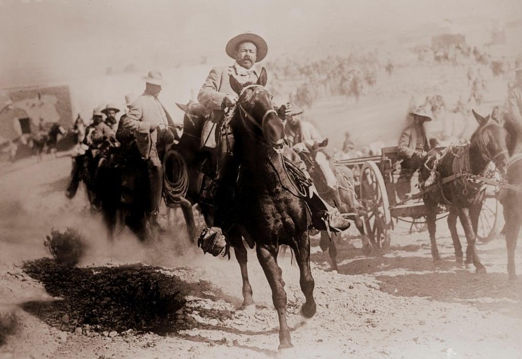 Pancho Villa, mi abuela y la historia revolucionaria de la frontera