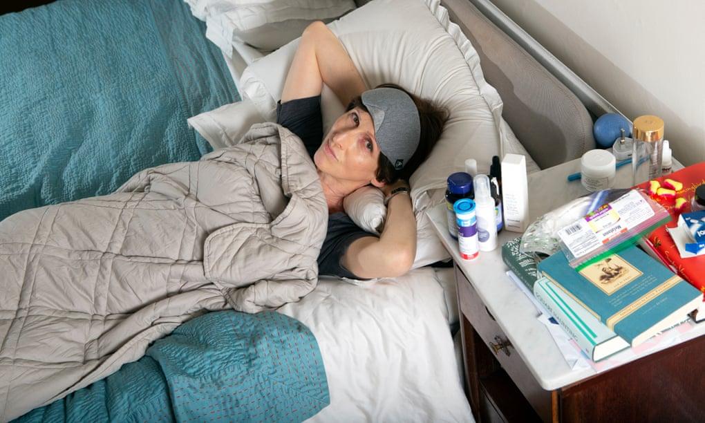 Probé 11 remedios populares contra el insomnio, ¿alguno realmente funciona?