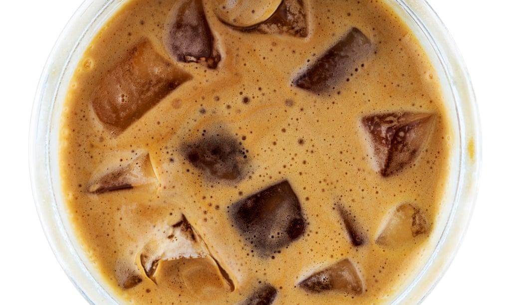 5 pasos para preparar el café helado perfecto en casa