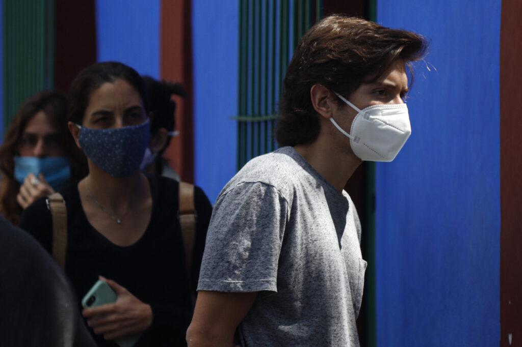 La CDMX reporta estabilidad en hospitalizaciones; mantiene semáforo naranja