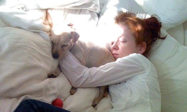 Un momento que me cambió: conocer al perro rescatado que me consoló durante una profunda pérdida