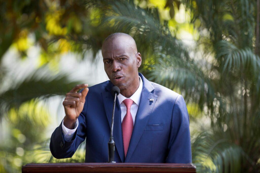 Magnicidio en Haití: el presidente Jovenel Moïse es asesinado en su casa