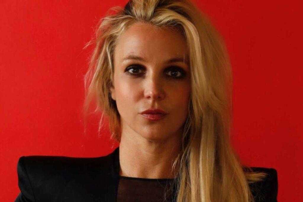 Britney Spears es libre de la tutela de su padre después de 13 años