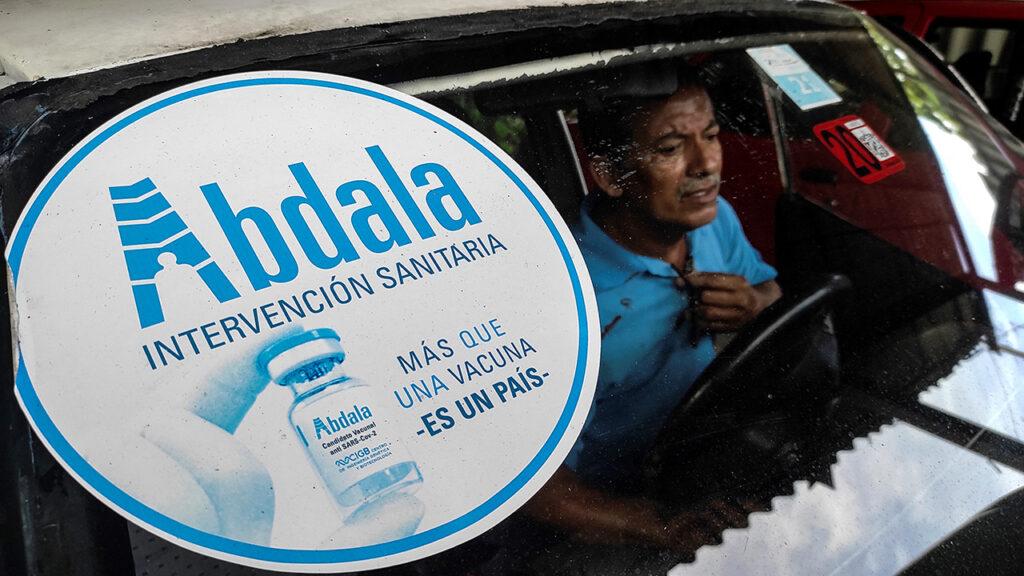 Cuba autoriza uso de su vacuna Abdala contra Covid-19, la primera de América Latina