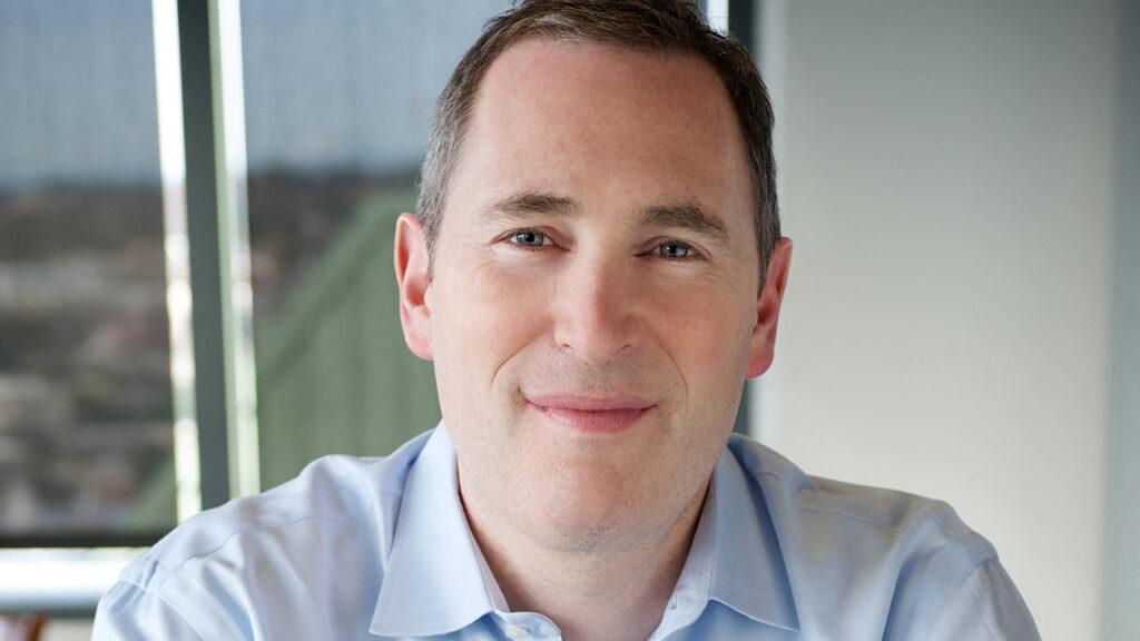 Andy Jassy, el cómplice de Jeff Bezos y hoy nuevo líder de Amazon