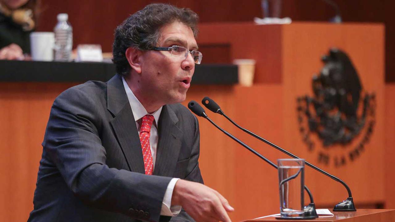 Armando Ríos Piter UDLAP