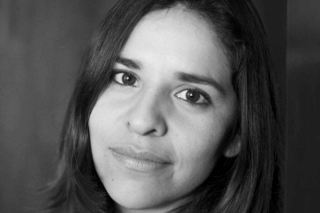 """""""Una sorpresa inesperada"""", dice Pamela Albarrán sobre el premio que recibirá en Cannes"""