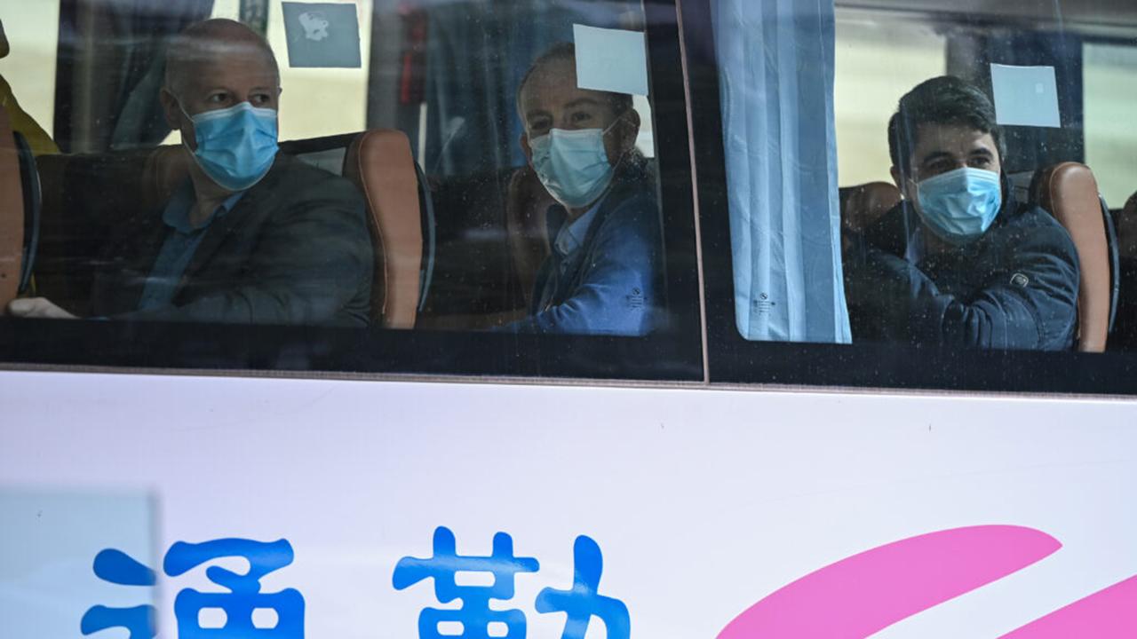 Reconocimiento facial para enfretar el Covid-19 en China