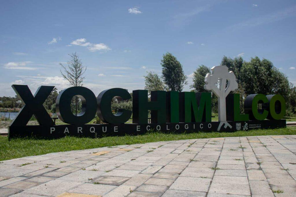Fotogalería: Renace el Parque Ecológico de Xochimilco