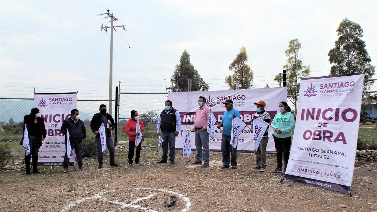 detienen a regidor en Hidalgo