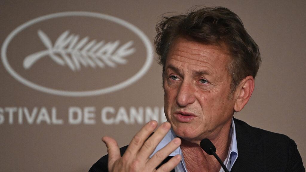 Sean Penn quiere trabajar con Iñárritu: 'Es uno de los mejores directores del mundo'