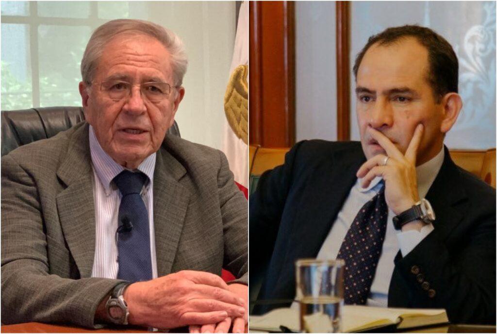 Herrera y Alcocer son denunciados por el desabasto de medicamentos contra el cáncer