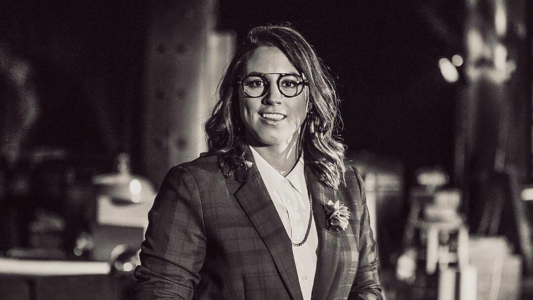 Alejandra Ríos