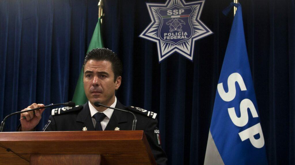 'Cárdenas Palomino era una persona temida en la Policía Federal': expertos