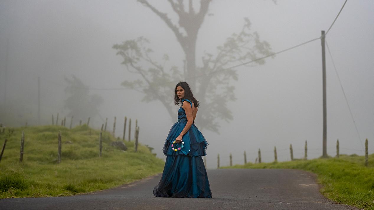 Clara sola, cinta de Nathalie Álvarez