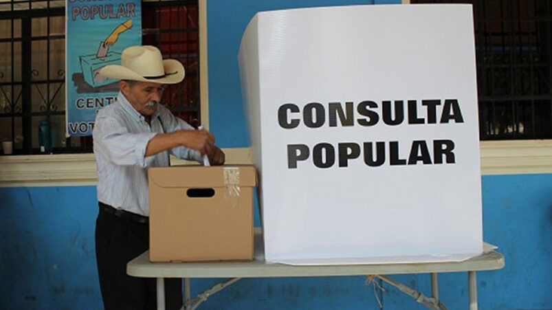 Consulta popular: si no es para enjuiciar a expresidentes, ¿entonces por qué se vota?
