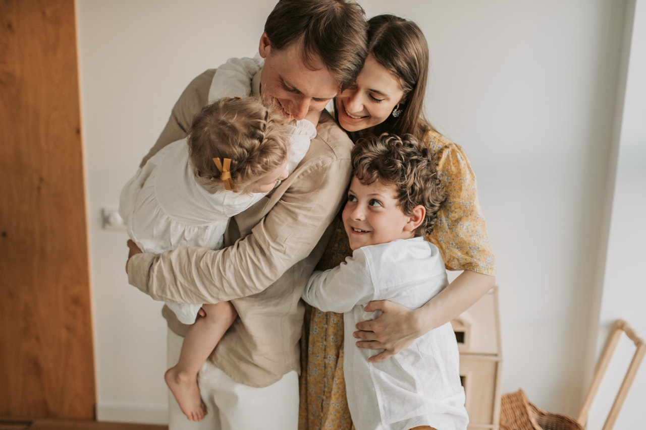 cómo fomentar la resiliencia en nuestros hijos