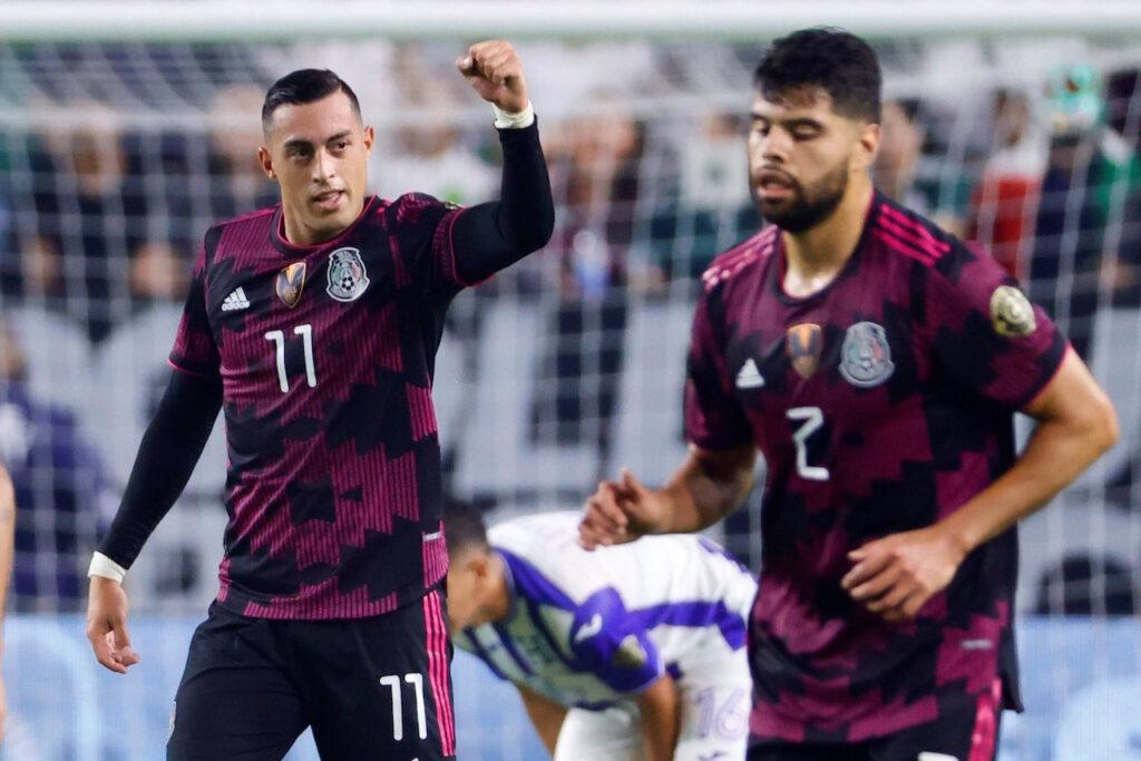 Final de la Copa: horarios, alineaciones…, todo lo que debes saber sobre el México vs EU