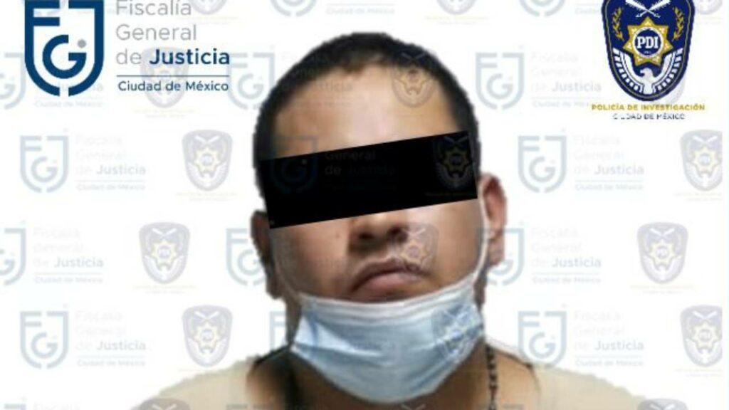 Supuesto involucrado en el asesinato de los adolescentes mazahuas es detenido en CDMX