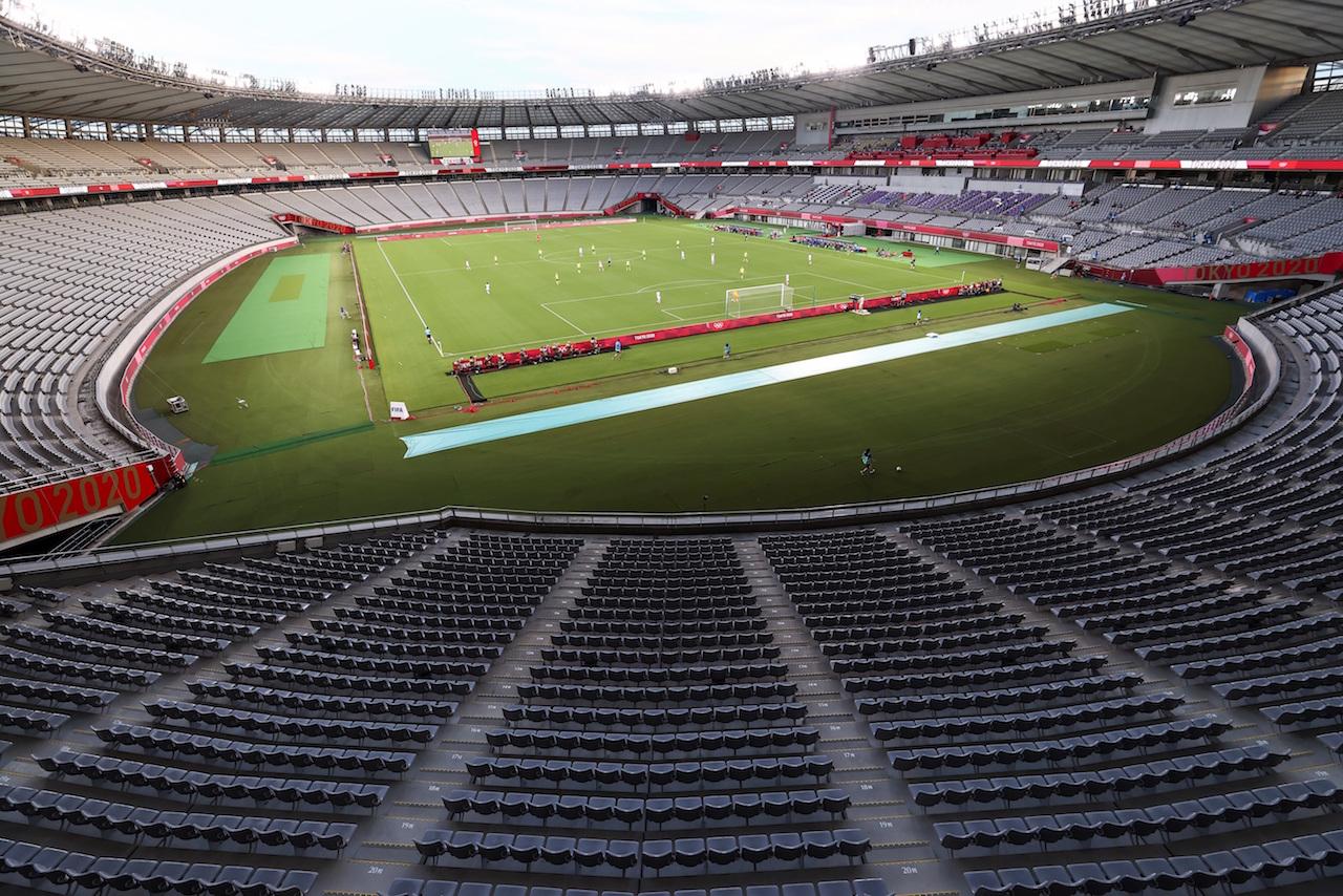 Guinea renuncia a Juegos Olímpicos