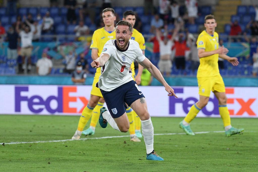 Dinamarca e Inglaterra completan las semifinales de la Eurocopa 2020
