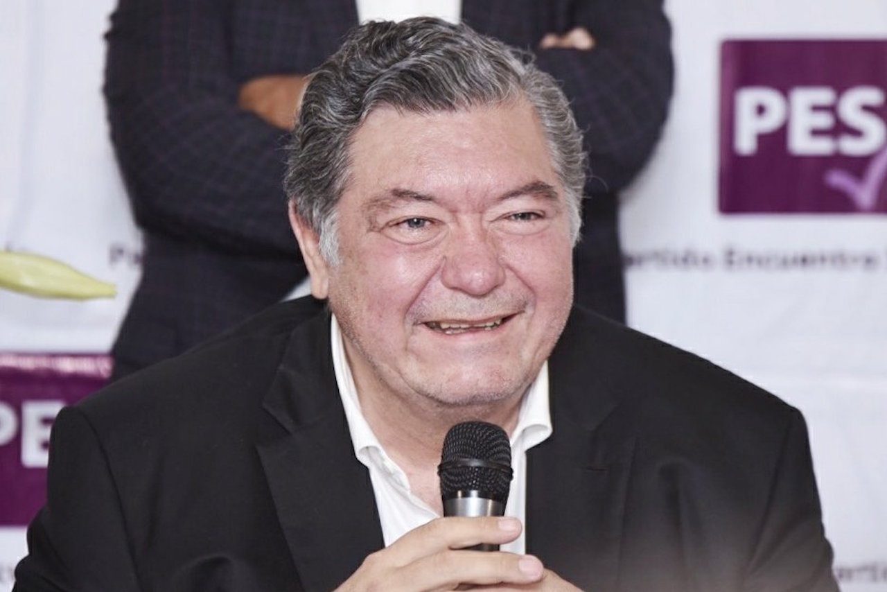 Jorge Hank Rhon
