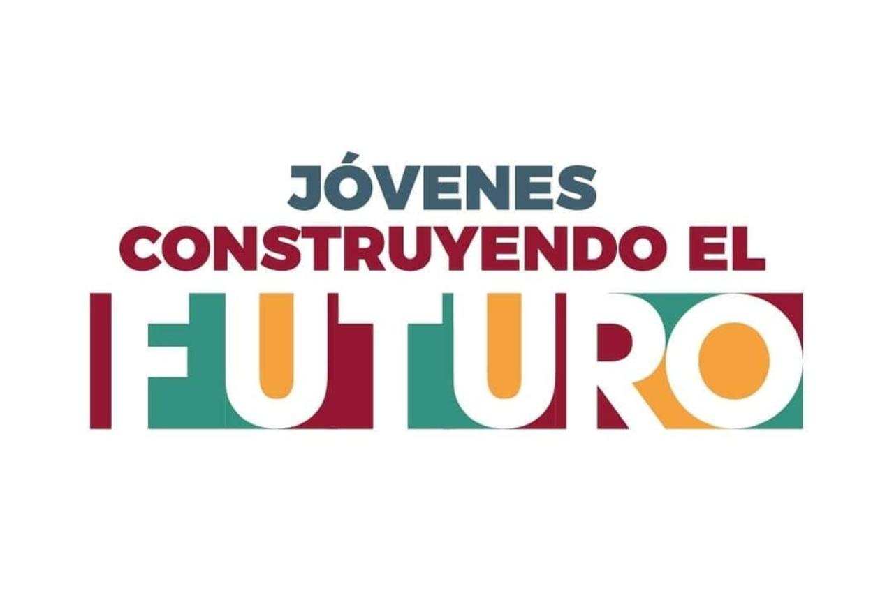 Foto del logo del programa jóvenes construyendo el futuro crédito seguro