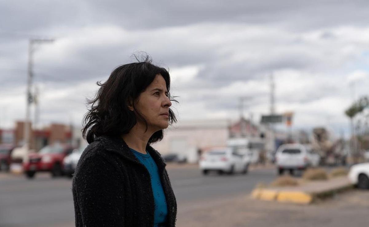 La Civil, cinta competidora en Cannes
