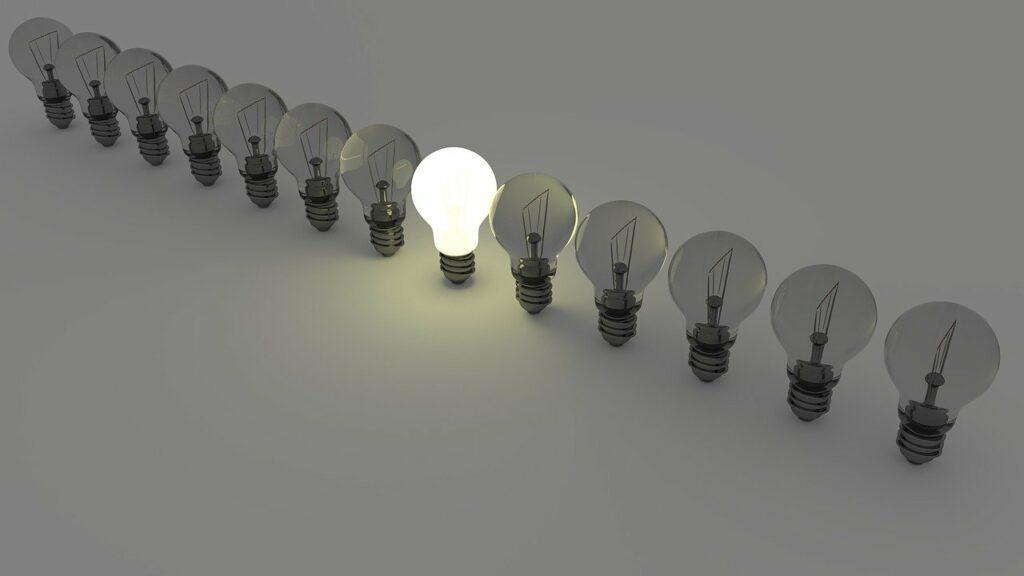 No abandonemos la competencia en el sector energético