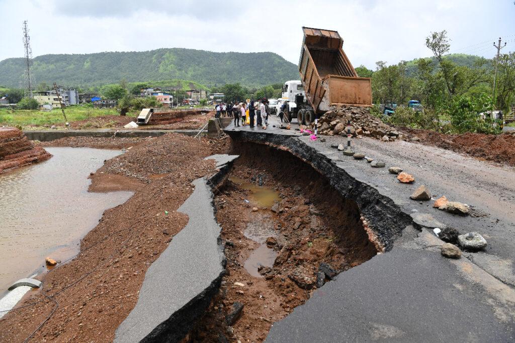 Las lluvias en India dejan más de 150 muertos e inundaciones