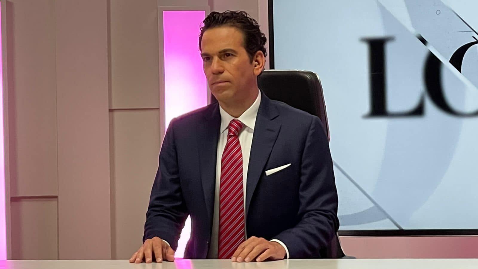 Carlos Loret de Mola