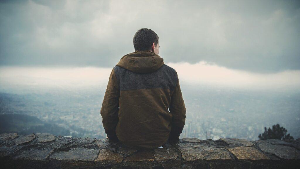 Lidiar con la soledad, una secuela más de la pandemia