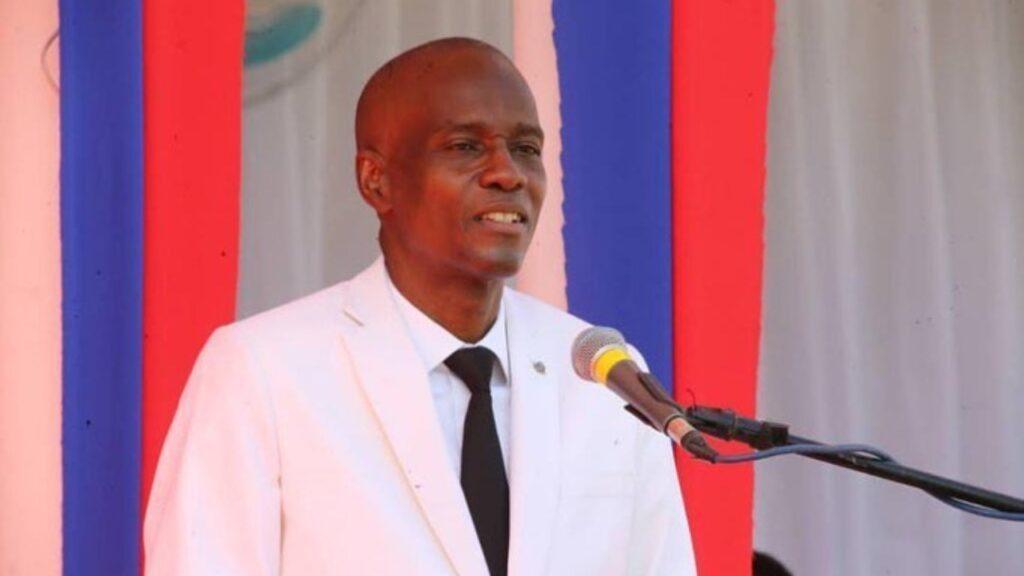 4 responsables de la seguridad del presidente haitiano asesinado son llamados a declarar