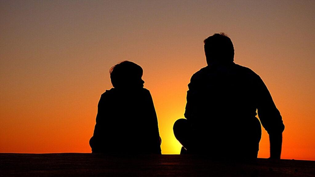 Deja el tabú a un lado y habla de consentimiento con tus hijas e hijos