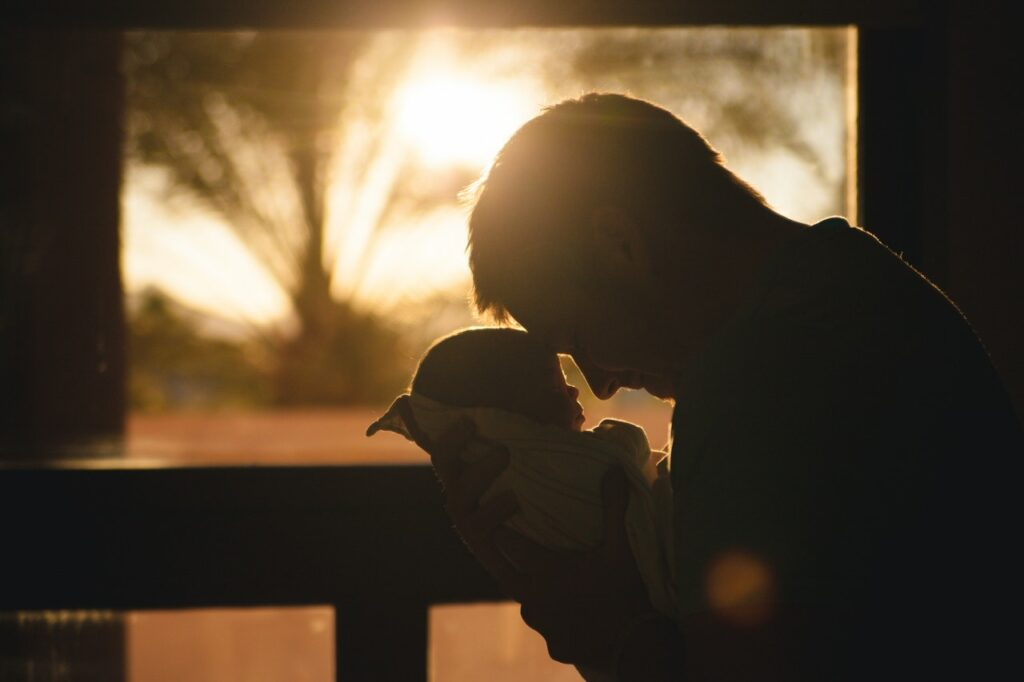 5 responsabilidades de un papá durante el embarazo