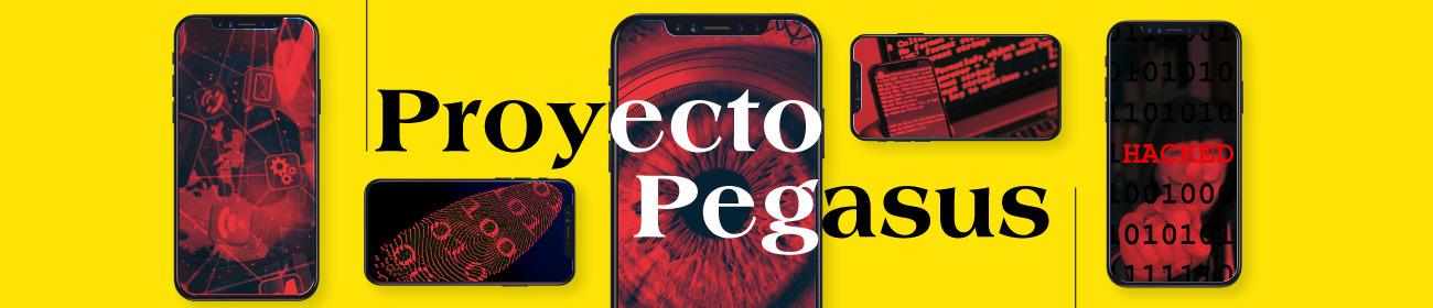 Pegasus | La Lista