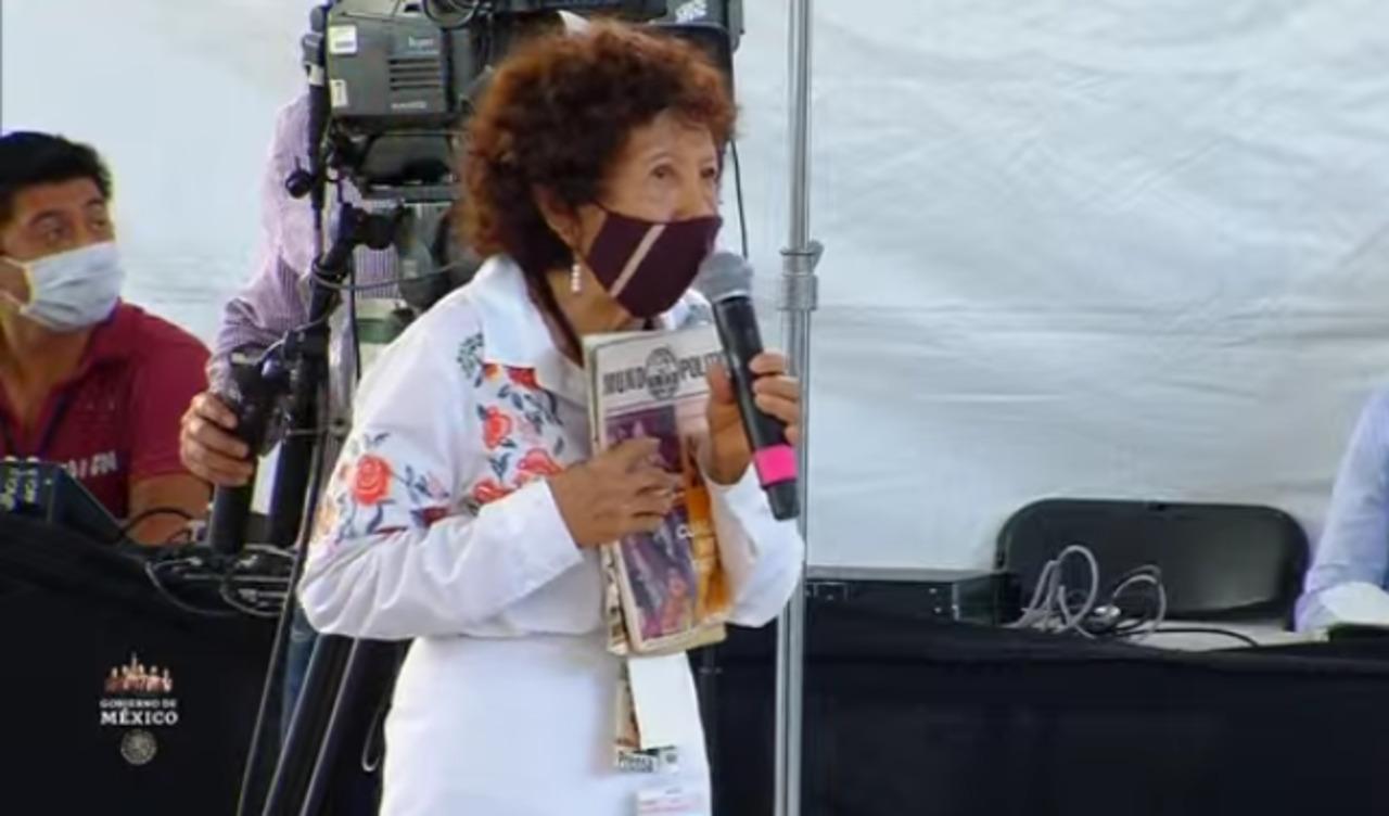 Foto periodista en Guerrero