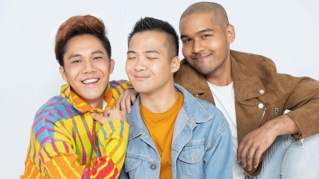 'The Sg Boys', el podcast de Singapur que celebra a la silenciada comunidad LGBT+